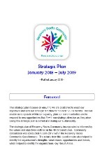 Click here to view our Strategic Plan