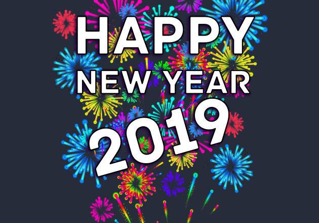 Happy-New-Year-Status-2019